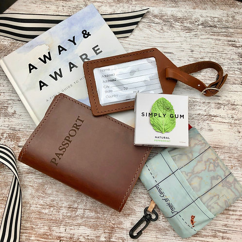 Away and Aware - Traveler's Gift