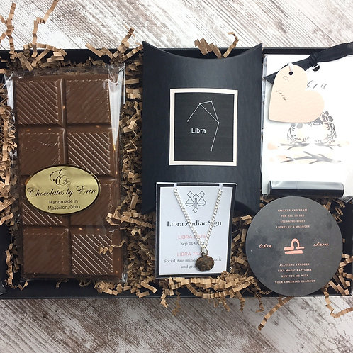 Zodiac Birthday Box
