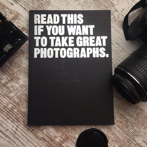 Picture Perfect Box