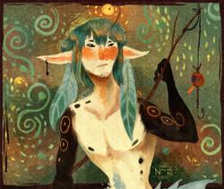 paxerle abyss fairy