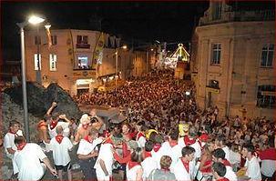 Eauze Gers Occitanie