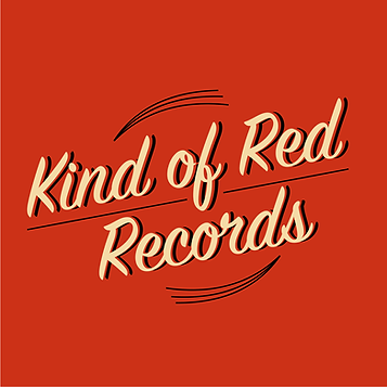Kind of Red Records logo.png