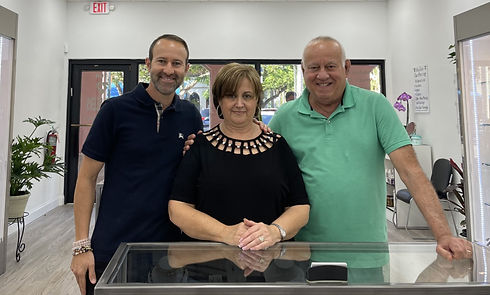 Z Jewelers Owners