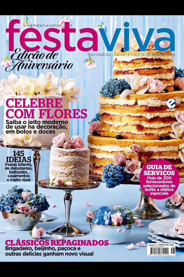 Revista Festa Viva