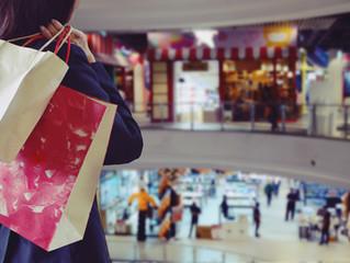 Fluxo de visitantes em shopping do Brasil cresce 2,15% em julho, diz Abrasce