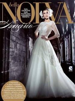 Revista Bella Noiva