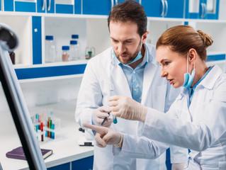 A importância do monitoramento da temperatura na indústria e logística farmacêutica