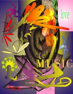 Love music sex