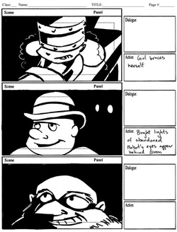Mad Scientist - 08
