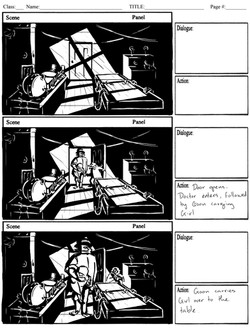 Mad Scientist - 01