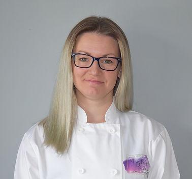Magda Pietkiewicz Cake Artist