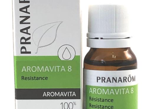 Aromavita 8/Resistance/Theives
