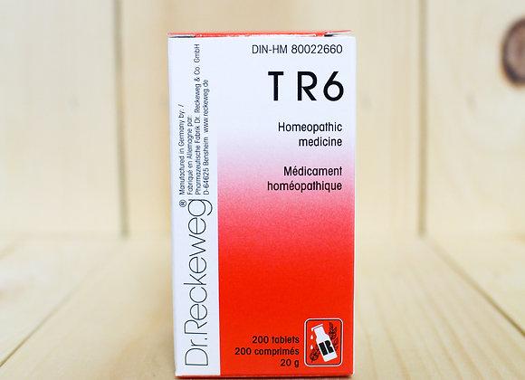 R6  Influenza, Colds, Fever