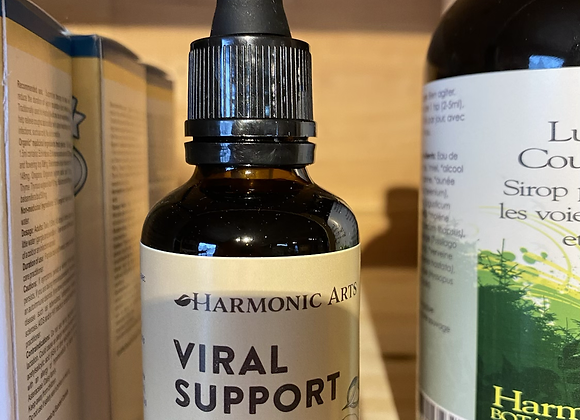 Viral Support Tincture