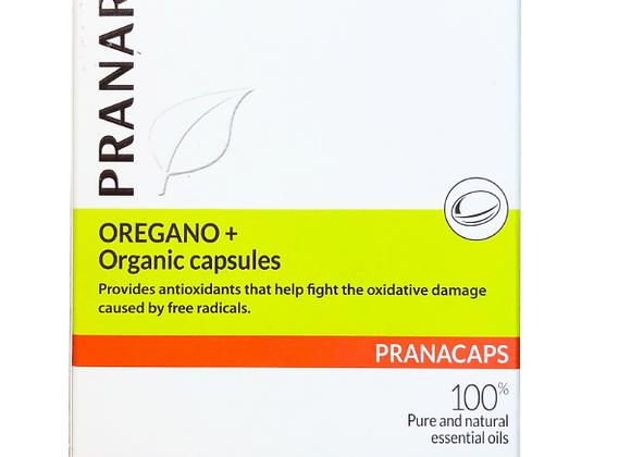 Oregano PranaCaps