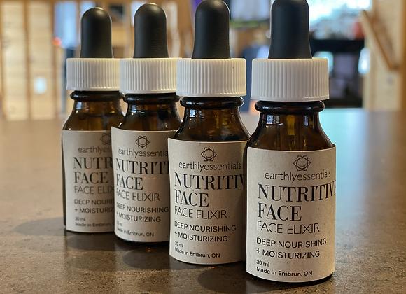 Nutritive Face Elixer