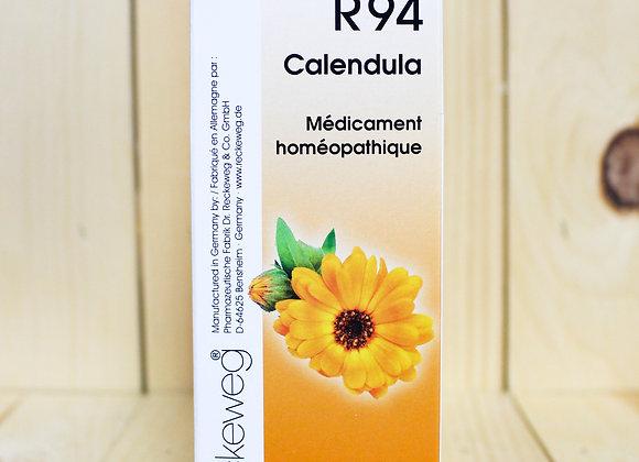 Calendula Tincture/Homeopathic