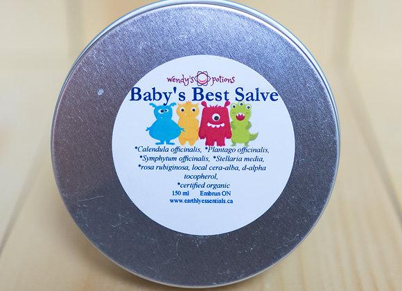 Baby's Best Salve