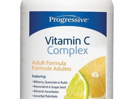 Progressive Vitamin C