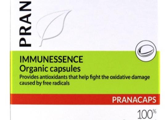 Immunessence PranaCaps