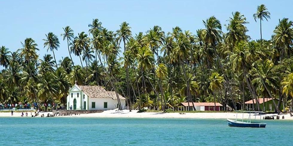 Passeio à Recife