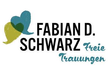 Logo Trauredner Fabian aus Ludwigsburg
