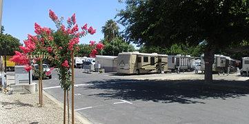 Capitol West Sacramento Rv Park