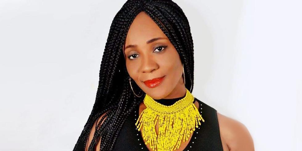 Dina Lévry (Côte d'Ivoire) - 15 $