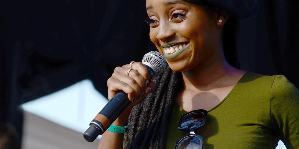 Joyce N'Sana (Congo) - 15 $