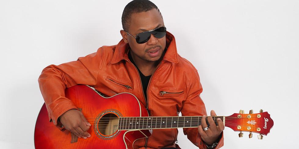 Blaise Labamba (RD Congo) - 15 $