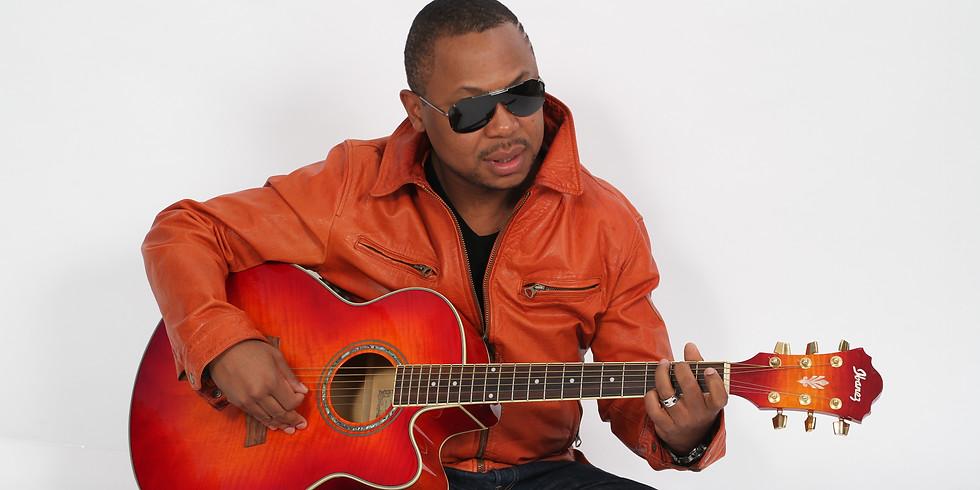 Blaise Labamba (Congo) - 15 $