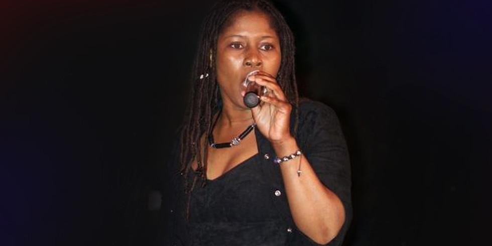 Juliet Nelson (Jamaïque) - 15 $