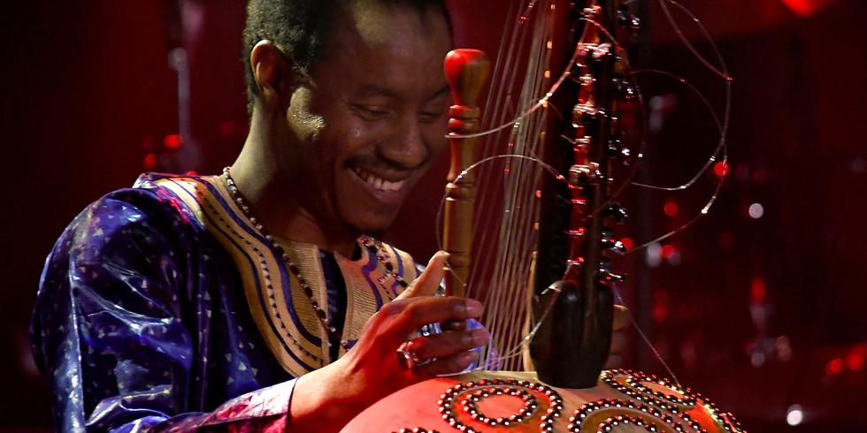 Diely Mori Tounkara (Mali) - 15 $