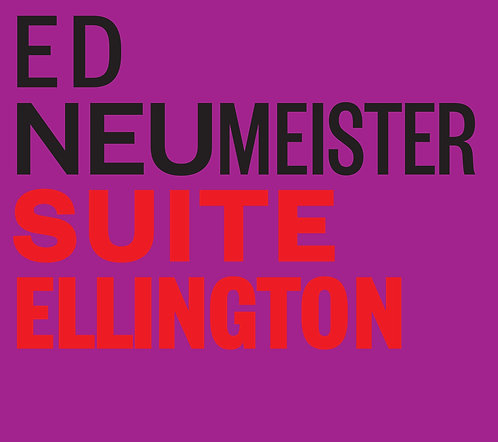 Suite Ellington - CD