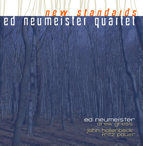 New Standards - digital download