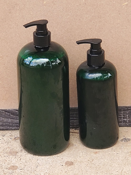 Seamoss Black Soap