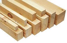 KLEZ-ASTAR sawn timber