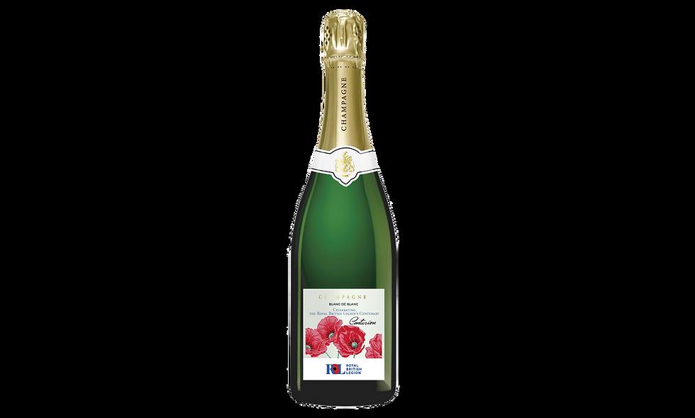 Champagne Jacober, Blanc de Blanc, Centurion