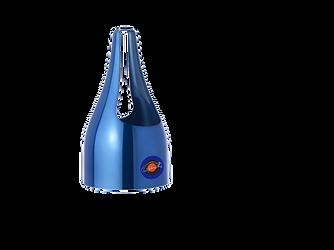 Roger Daltrey- Champagne Ice Bucket- Blue