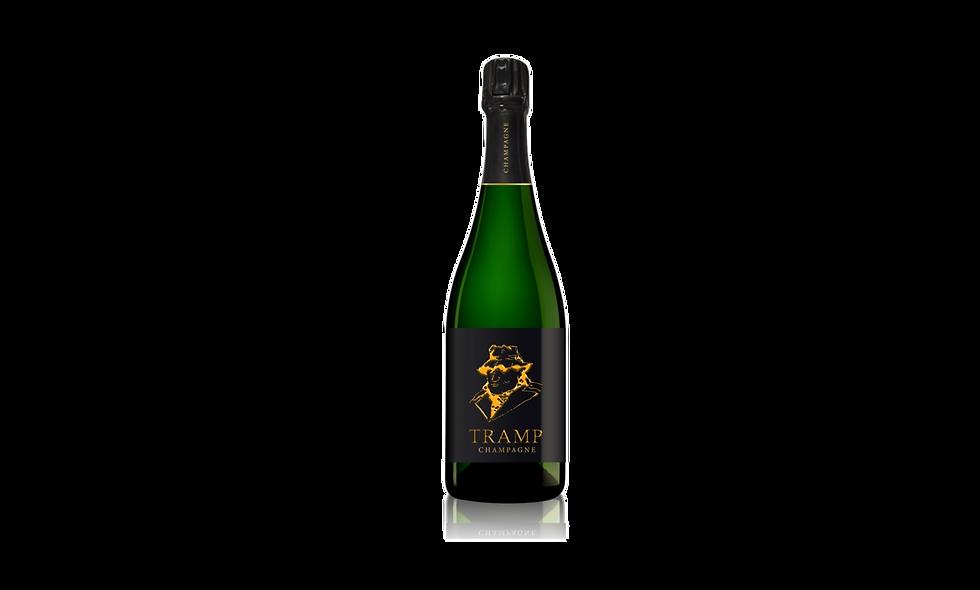 Tramp Champagne -Brut