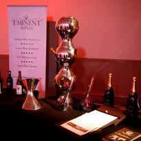 Eminent Wines Partner with HR Owen, UK