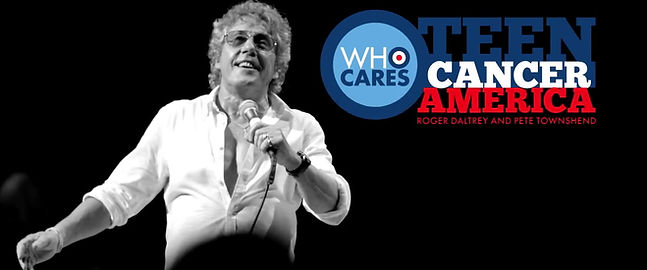 Roger Daltrey Champagne, Roger Daltrey, The Who, Teen Cancer America,  Teenage Cancer Trust, Champagne, rock n roll, music, wine