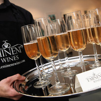 Eminent Wines Tasting with Slim Arons, UK