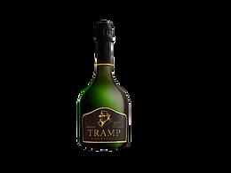 Tramp Champagne - Limited Edition 50th Anniversary - Blanc de Blanc