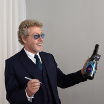 The Who Champagne and Rolls Royce Partnership