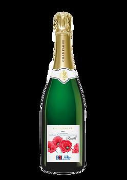 Champagne Jacober - RBL Reveille - Brut