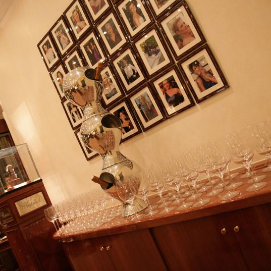 Eminent Wines Tasting with Chopard, UK