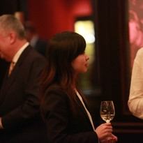 Eminent Wines and Levin Wines at The Langham Hotel, Hong Kong