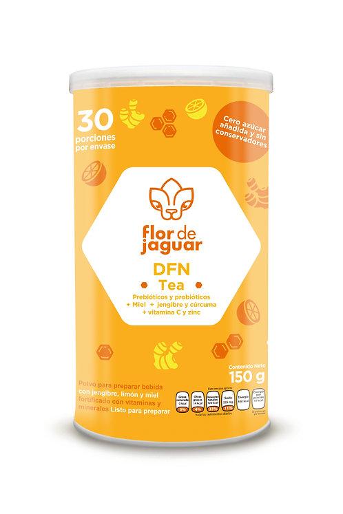 Flor de Jaguar DFN Tea 150g