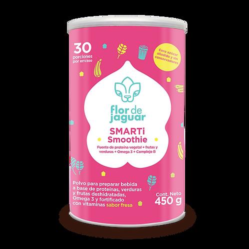 Flor de Jaguar SMARTi Smoothie 450g